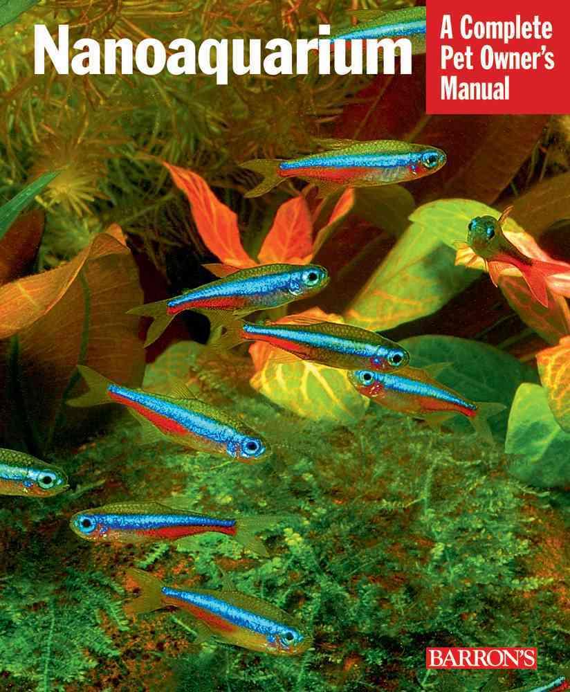 Nanoaquarium By Geck, Jakob/ Schliewen, Ulrich